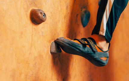 0_new Rock Climbing Indoor