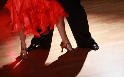 Salsa and Latin Dance