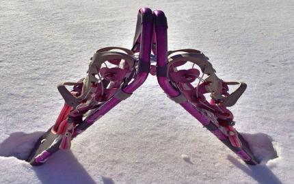 0_new Snowshoe And Wine Tasting