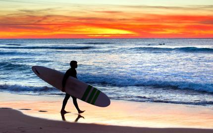 Surfing - Group Lesson (vendor delisted 7/27/20 NBM)