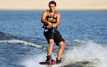 0_new Wakeboarding