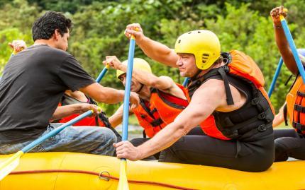 0_new Whitewater Rafting