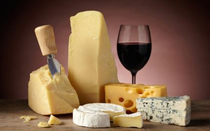 0_new Wine Cheese