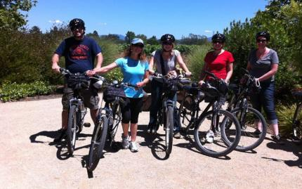 Ace It Bike Tours