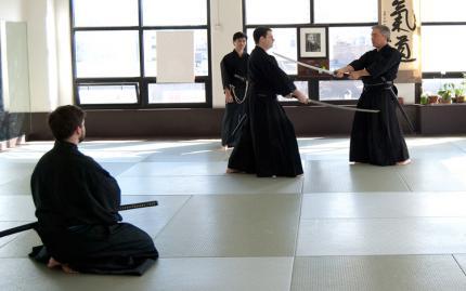 Aikido Of Westchester Genbukan Vendor Supplied