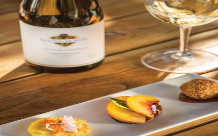 Best Bay Area Tours Redwoods Wine And Dine