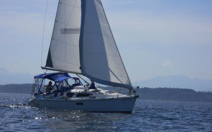 Candere Cruising Three Hour Day Sail