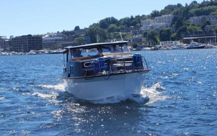 Candere Cruising Two Hour Cruise