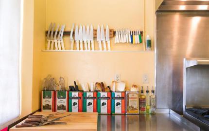 Chef Erics CulinaryClassroom