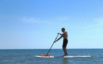 Chesapean Outdoors Dolphin SUP