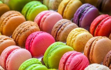 NYC Dessert Making Classes: Cupcakes, Gelato, Macarons