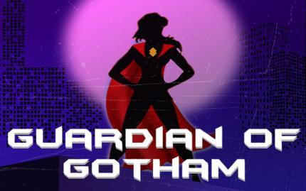 Guardian of Gotham Escape Room