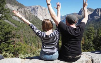 Extranomical Tours Yosemite 1Day Tour