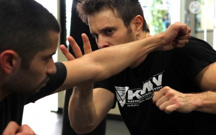 Krav Maga Worldwide