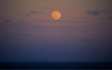 Oahu Photography Tours Full Moon Tour