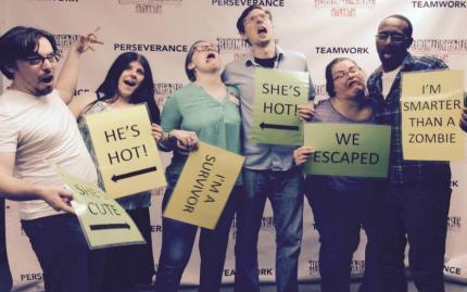 Room Escape Atlanta Donor