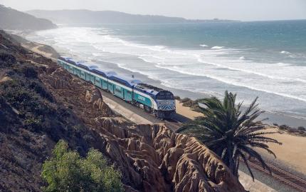 San Diego Beer And Wine Train