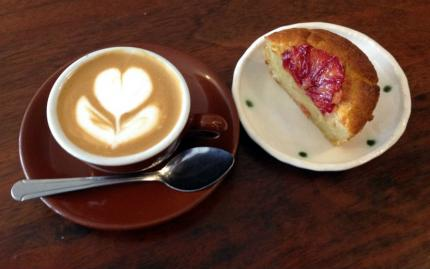 Third Wave Coffee Tours Downtown