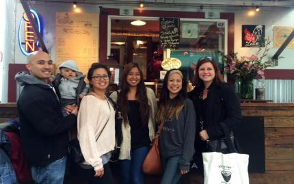Third Wave Coffee Tours Streetcar