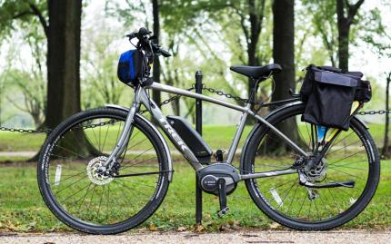 Unlimited Biking DC Washington DC EBike Rentals
