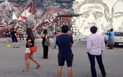 Wynwood Art Walk Graffiti Tour