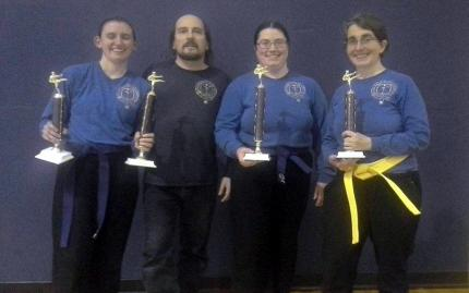 Academia Duellatoria Karate