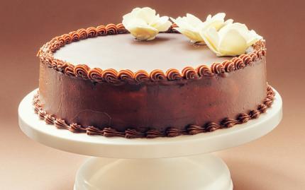 Cake Decorating - Sugar Peony (Flower) Making (Vendor closed AC 5/19/16)