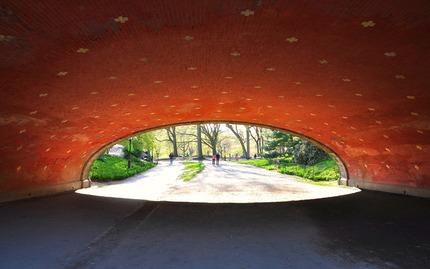 Amazing Scavenger Hunt Adventure -- Central Park (Vendor no longer listing TC 9/24/2020)