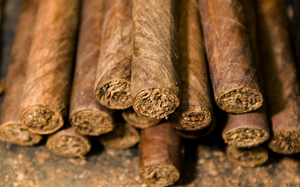 Intro to Cigars 101: Cut & Light (Vendor closed for business FMC 12/21/15)