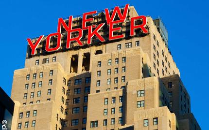 NYC Landmarks Photo Tour