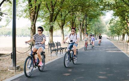 City Segway Tours Washington Monuments Memorials And Arlington Cemetery