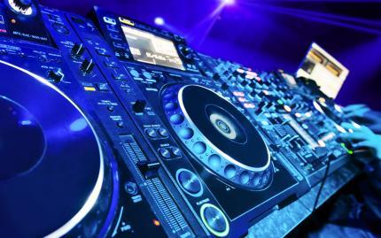 Beginner DJ - Group Lesson