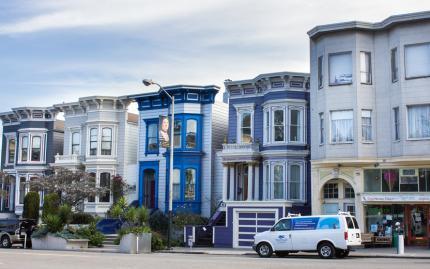 Explore San Francisco Mission Sweets