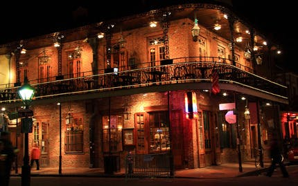 Things To Do In New Orleans Tonight