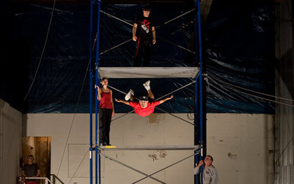 High Falls Stunt Jumping (Correctly disabled as of 2018 class not offered TC 3/28/18)