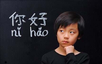Kids Chinese Language