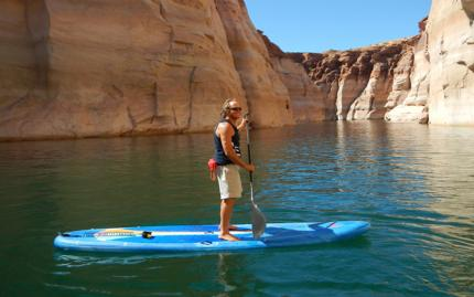 Lake Powell Paddleboards