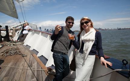 Mbs Beer Sail