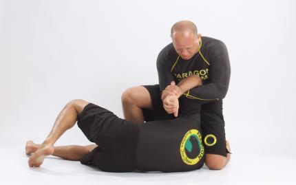 Paragona Brazilian Jiu Jitsu