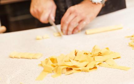 Fresh Pasta Making for Beginners