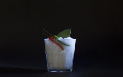 Mixology: Create Tea-Infused Cocktails