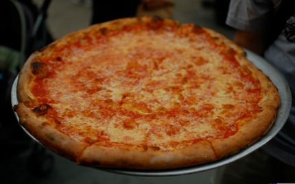 NYC Pizza Bus Tour