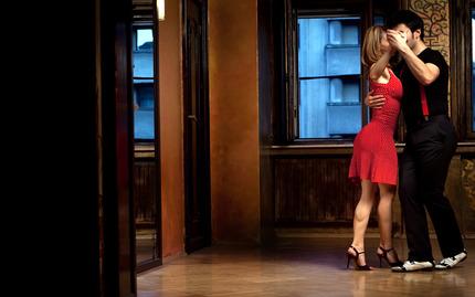Intro to Argentine Tango