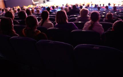 Theater Generic