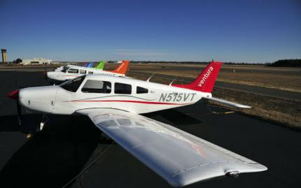 Ventura Flight Training