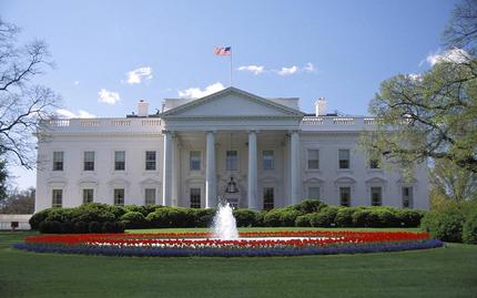 Washington Dc Landmarks